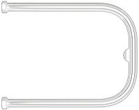 Полотенцесушитель водяной Сунержа П-образный 32x45 / 12-0003-3245 -