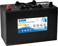 Лодочный аккумулятор Exide ES950 (85 А/ч) -