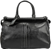 Дорожная сумка Igermann 712 / 16С712К4 (черный) -
