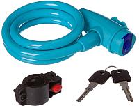 Велозамок STG TY596 / Х87807 (100см, синий) -