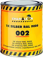 Эмаль автомобильная CHAMALEON 50020 (1л, серебристый) -