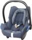 Автокресло Maxi-Cosi Cabriofix (nomad blue) -