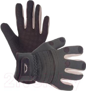 Купить Перчатки для рыбалки Sundridge, Hydra Full Finger / SNGLNEO-M (р-р M), Великобритания, зима