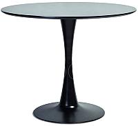 Обеденный стол Седия Alma (черный) -