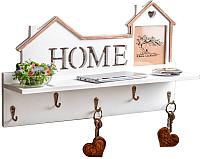 Ключница настенная Grifeldecor Home and foto -