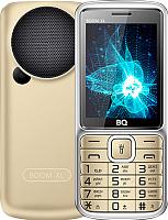 Мобильный телефон BQ Boom XL BQ-2810 (золото) -