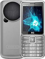 Мобильный телефон BQ Boom XL BQ-2810 (серый) -