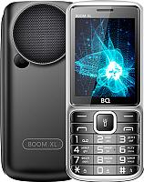 Мобильный телефон BQ Boom XL BQ-2810 (черный) -