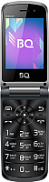 Мобильный телефон BQ Fantasy BQ-2809 (темно-серый) -