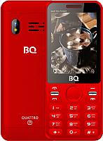 Мобильный телефон BQ Quattro Power BQ-2812 (красный) -
