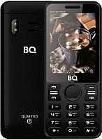 Мобильный телефон BQ Quattro Power BQ-2812 (черный) -