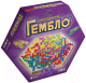 Настольная игра Эврикус Гембло / PG-15001 -