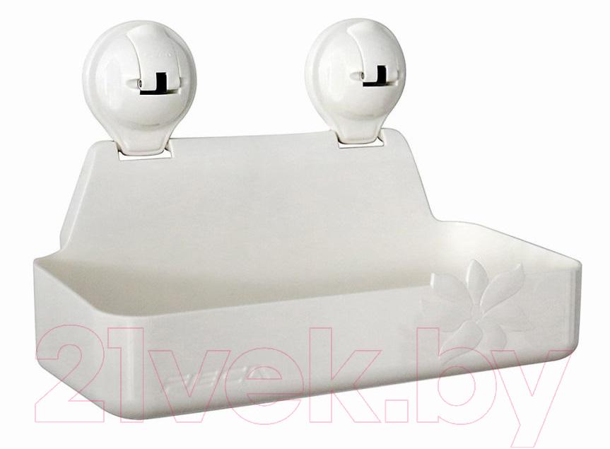 Купить Полка для ванной Feca, 427121-0611, Тайвань