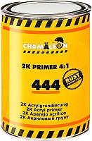 Грунтовка автомобильная CHAMALEON 2K 4:1 HS / 14442 (800мл, черный) -