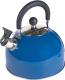 Чайник со свистком Endever Aquarelle-301 (синий) -