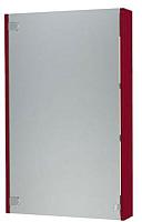 Шкаф с зеркалом для ванной Triton Эко-50 (вишня) -