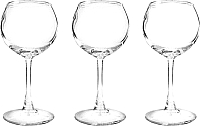 Набор бокалов для вина ОСЗ Эдем 15с1820 (3шт) -