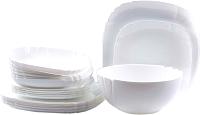 Набор столовой посуды Luminarc Lotusia P0540 -