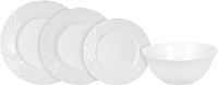 Набор столовой посуды Luminarc Trianon N5714 -