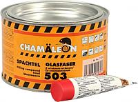 Шпатлевка CHAMALEON Со стекловолокном 15034 (512г) -