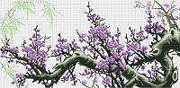 Набор для вышивания БЕЛОСНЕЖКА Весенний цвет / 2059-14 -