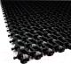 Коврик грязезащитный No Brand Пила мини 82x600 8.5мм (черный) -