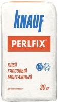 Клей для гипсокартона Knauf Perlfix (30кг) -