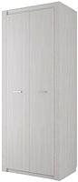 Шкаф SV-мебель Гамма 20 универсальный (ясень анкор светлый/сандал светлый) -