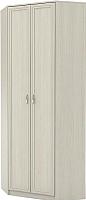 Шкаф SV-мебель Вега угловой ВМ-07/ДМ-01 (сосна карелия) -