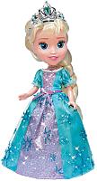 Кукла Карапуз Disney. Холодное сердце Эльза / ELSA003 -