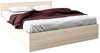 Каркас кровати SV-мебель ВМ-14 Вега 140x200 (сосна карелия) -