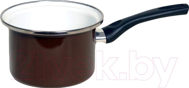 Купить Ковш Сантэкс, Горох 1-4410400 (коричневый), Беларусь