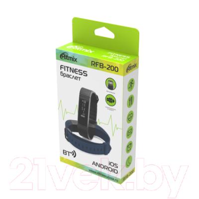 Фитнес-трекер Ritmix RFB-200