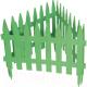 Изгородь декоративная Palisad Рейка 65005 (зеленый) -