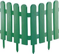 Изгородь декоративная Palisad Классика 65003 (зеленый) -