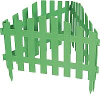 Изгородь декоративная Palisad Марокко 65030 (зеленый) -