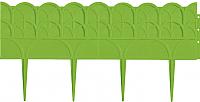Изгородь декоративная Palisad Прованс 65065 (зеленый) -