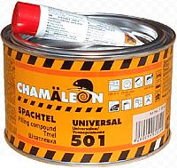 Шпатлевка CHAMALEON Среднезернистая 15014 (512г) -