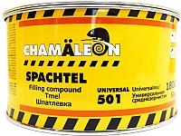 Шпатлевка CHAMALEON Среднезернистая 15016 (1.85кг) -