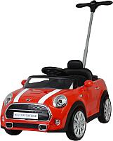 Каталка детская Chi Lok Bo Mini 3636С (красный) -