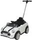 Каталка детская Chi Lok Bo Mini 3636С (белый) -