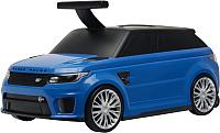Каталка детская Chi Lok Bo Range Rover 3123/3623B (синий) -