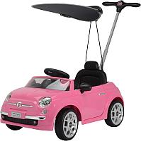 Каталка детская Chi Lok Bo Fiat 3622C (розовый) -