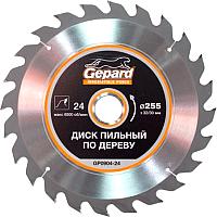 Пильный диск Gepard GP0904-24 -