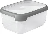 Контейнер для хранения Curver Grand Chef 07389-673-03 / 216576 (серый) -