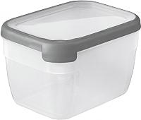 Контейнер для хранения Curver Grand Chef 07399-673-00 / 168127 (серый) -