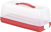 Контейнер Curver 00414-472-00 / 172570 (красный) -
