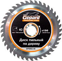 Пильный диск Gepard GP0905-48 -