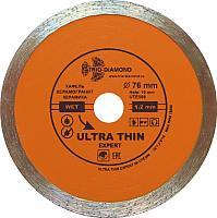 Отрезной диск алмазный Trio Diamond UTE500 -