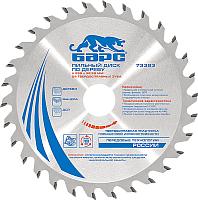 Пильный диск БАРС 73364 -